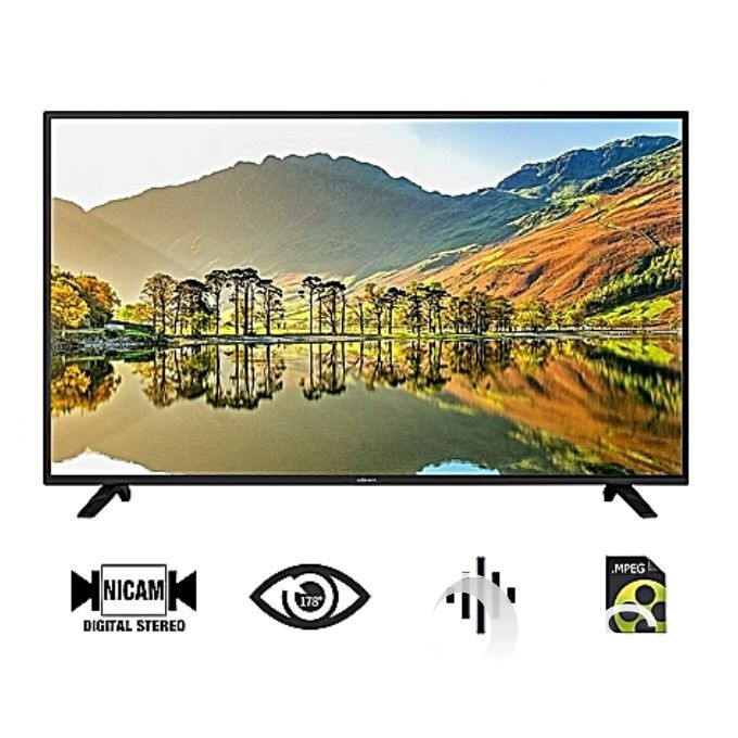 "Amani 32"" FULL HD LED Television With A Classic Display"